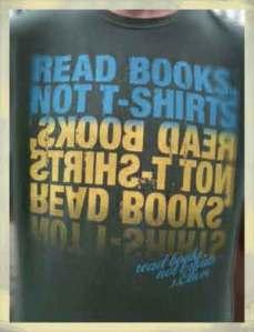 Das T-Shirt zum Thema
